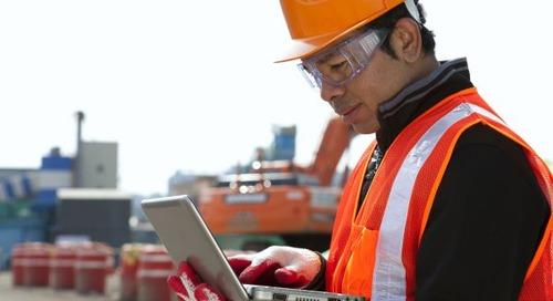 Tackling Construction's Productivity Problem