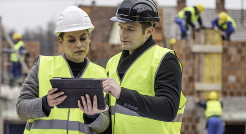 How to Simplify Construction Data Collection from the Field