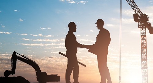 5 Ways Leading Contractors Keep Their Clients Happy