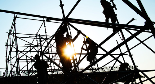 The Role of Construction Software Technology in Mitigating Risk