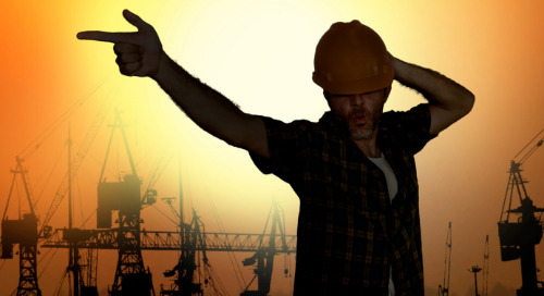 20 Songs About Construction