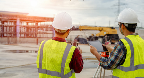 Project Managers Driving Demand for Better, Faster Construction Data