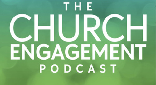 EPISODE 13: The Power of Creative to Grow Your Church - Chad Veach
