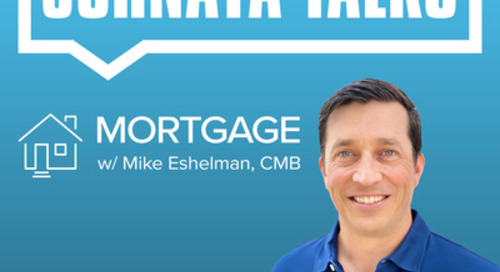 The Most Interesting Man in Mortgage Discusses His Business, Fraud Prevention & Movies w/ Ike Suri, Chairman & CEO of FundingShield