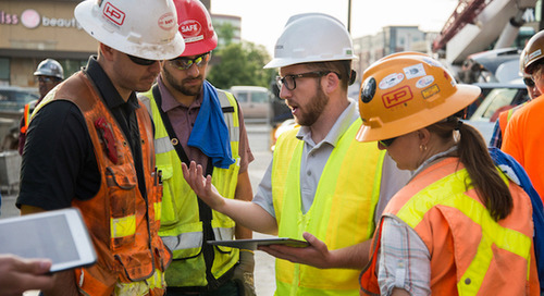 3 Ways to Reduce Rework with Construction Quality Control