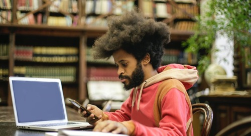 Nervous About Fall? 4 Tips for Community College Students