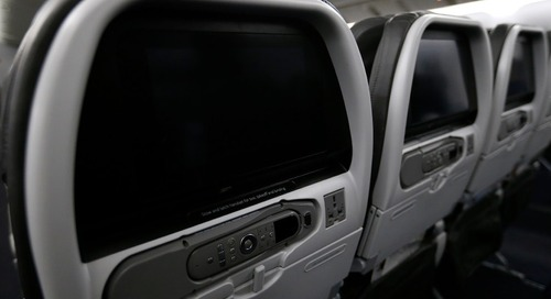 American Airlines brings free live television to hundreds of its planes