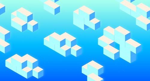 Blog Post: Pivotal Cloud Foundry architecture