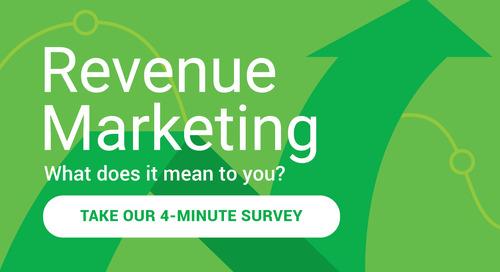 Demand Spring Launches 4th Annual Revenue Marketing Survey