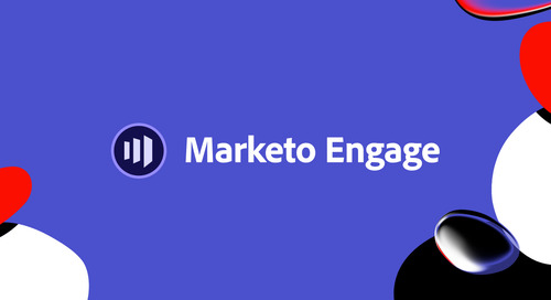 Marketo Engage May Release: Our Favorite New Features