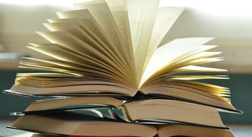Demand Spring's 2020 Must-Read Books
