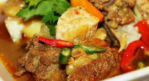 Mampir ke Palembang, Jangan Lupa 6 Kuliner Ini, Ya!