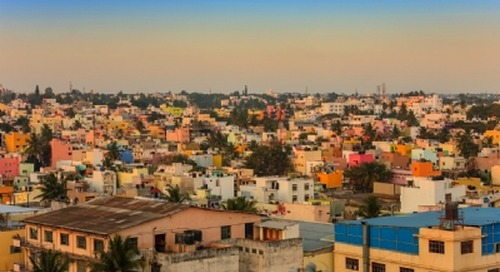 IDE India to deliver desalinated water to proposed new city