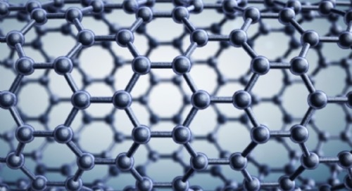 UK researchers develop graphene membranes for desalination
