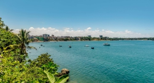Kenya's Mombasa County poised to issue RFP for desalination project