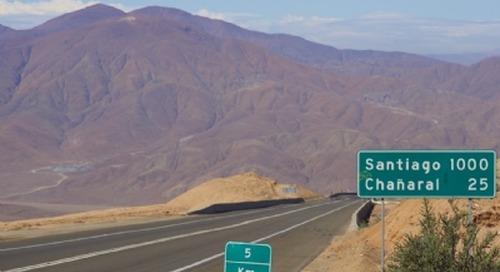 Bidding heats up for Atacama desalination project