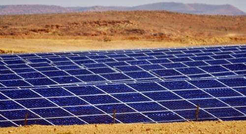 Qatar and Sweden plot renewables-fuelled desalination project