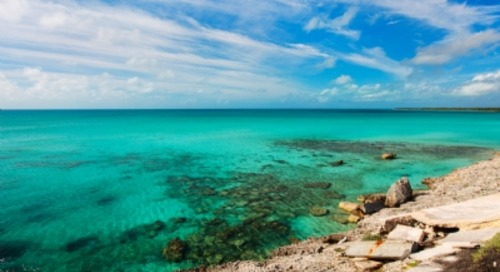 GE Water to build desalination facility on Eleuthera island, Bahamas