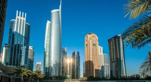 IDA to return to Dubai for World Congress 2019