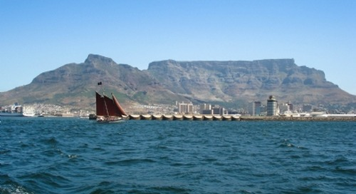Cape Town calls for information on desalination solutions amid drought