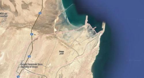 Oman's Marafiq extends bidding deadline for Duqm power and water project
