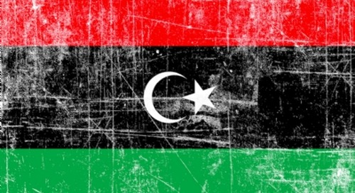 Protests erupt as Libya plant closes on lack of chemicals