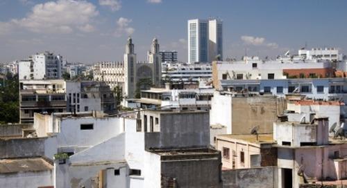 Morocco to build a desalination plant in Casablanca-Settat