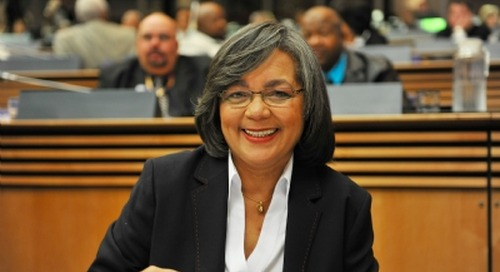 Cape Town kicks off three stages of tendering in water crisis response