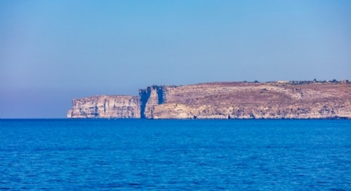 Malta to redevelop defunct desalination facility on Gozo island