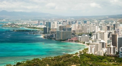 Honolulu extends Veolia's contract on water reuse plant