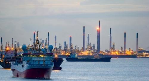 Tuas Power beats Keppel and Sembcorp-Suez to win Tuas desalination contract