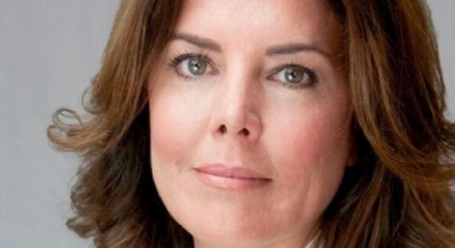 McCarthy in as new IDA secretary general
