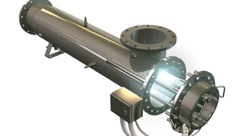Hanovia and Berson present new UV range, combine into one company