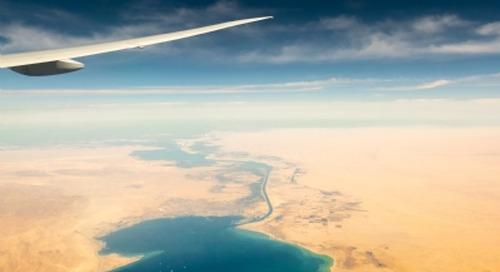EBRD pledges €300 million for Ain Sokhna, Egypt, desalination project