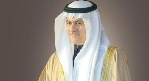 Saudi's Al-Fadhli gets the go-ahead for nine new desalination plants