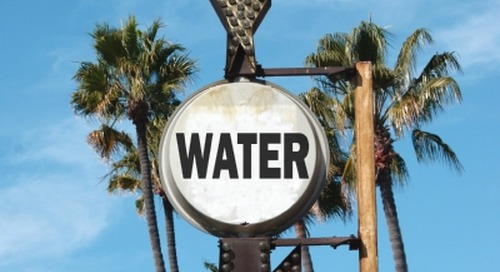 IDE to pilot two new water treatment technologies in California, US