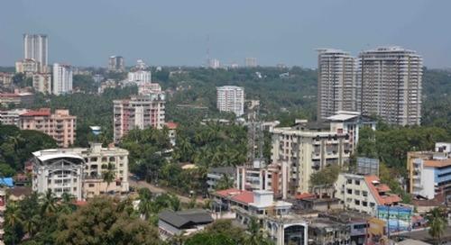 Karnataka state, India, approves port city desalination project