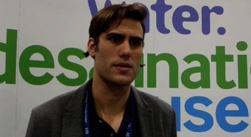 Video Q&A: Nick Nelson, Omya International