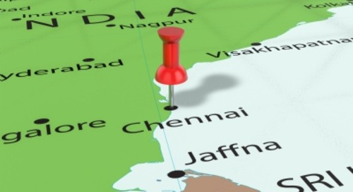 JICA to loan $283 million for Chennai's fourth desalination plant