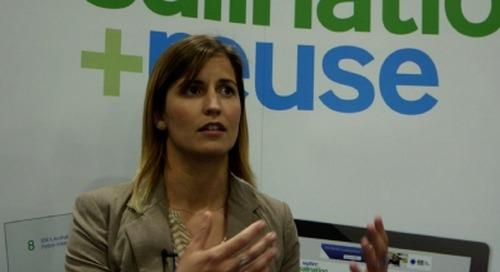 Video Q&A: Jessica Boynton, King Lee Technologies