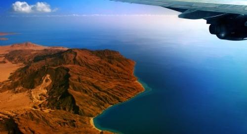 Egypt finalises finance for south Sinai desal plants