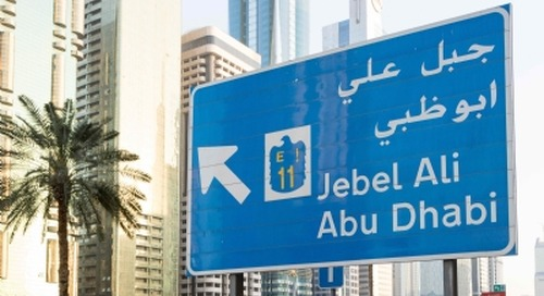 DEWA signs $56 million deal for Jebel Ali turbine extension