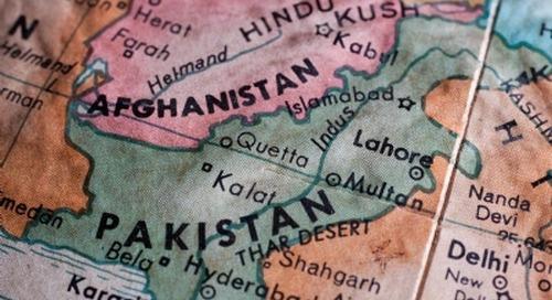 Karachi discusses potential desalination PPP