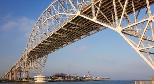 Port of Corpus Christi kicks off permitting process for desalination plant