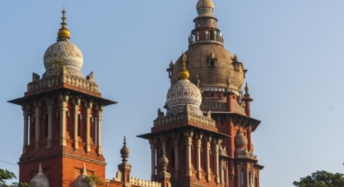 Madras High Court halts Nemmeli desal tender