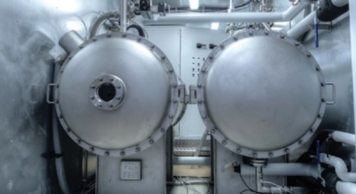 De Nora pushes ozone generators as answer to Asia's water quality rules
