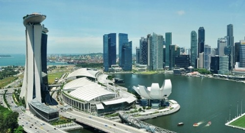 Singapore to tender S$5 billion of water and waste works