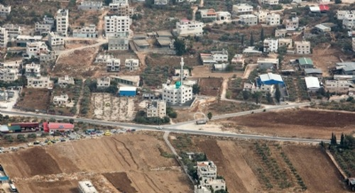 KfW Dev Bank to fund €10 million reuse scheme in Palestine