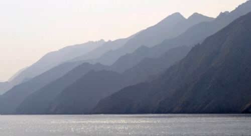 Oman seeks developers for two private desalination projects