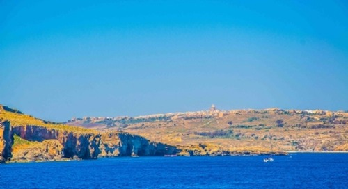 Malta tenders Euro 10 million desalination project